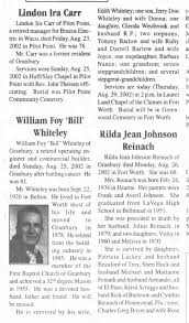 Clipping from Hood County News - Newspapers.com
