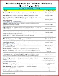 Business Management Report Template Design Doc Annual Process