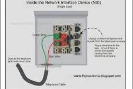 leviton telephone jack wiring diagram wiring diagram phone jack wiring color code at Usoc Wiring Diagram