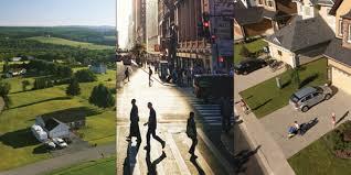Urban Suburban Rural What Unites And Divides Urban Suburban And Rural Communities
