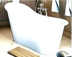 acrylic alcove bathtub top rated bathtubs x 1 tub