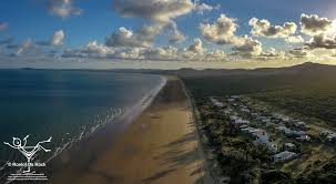 Check spelling or type a new query. Bangalee Beach With Yeppoon In Background Queensland Aus Flickr