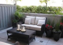small condo patio ideas