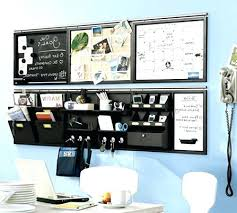 wall hanging office organizer. Wall Desk Organizer Mount Office Fantastic Mounted Home Ideas . Floating Hanging A