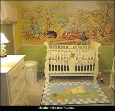 Peter Rabbit Nursery Decorating Theme Bedrooms Manor Bedroom Regarding Wall  Art Decorations Baby Shower