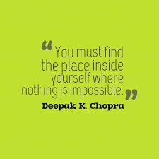 40 Best Deepak Chopra Quotes Images Stunning Deepak Chopra Quote Generator