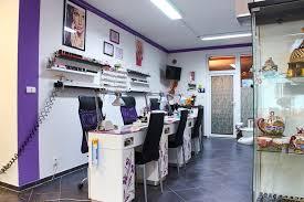 Nail Studio Thai Viet