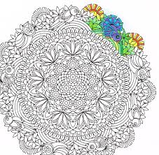 Small Picture Hidden Birds CandyHippie Coloring Pages