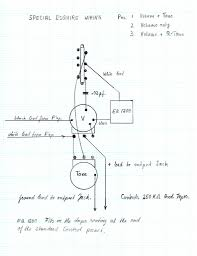 wiring & tech info bill lawrence guitar at Bill Lawrence Wiring Diagram