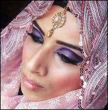 saman m h styles interview with a make up artist hijab stylist