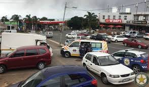 Armed robbery at Glen Ashley liquor store in Durban | South Africa ...