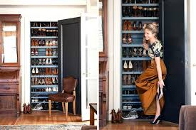 inspired ways organize shoes shoe closet ideas
