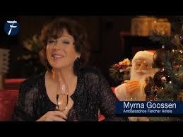 Fletcher Hotels - Myrna Goossen heeft een...