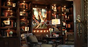 traditional home office. Traditional Luxury Home Office Robeson Design Simple E
