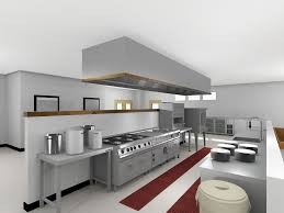 Small Commercial Kitchen Layout Sample kitchen floor plans examples
