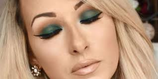 paddy s day makeup tutoria