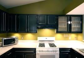 black painted kitchen cabinets ideas. Delighful Cabinets Kitchen Cabinet Paint Color Ideas Black Modern   In Black Painted Kitchen Cabinets Ideas S