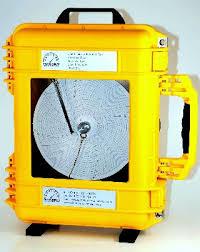 Water Pressure Chart Recorder Specialist Instrumentation And Valve Suppliers