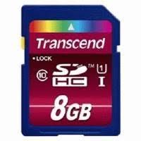 Купить <b>карту памяти Transcend</b> в СПб, цены на карты памяти ...