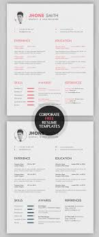 Resume Free Cover Letter And Resume Templates Best Inspiration