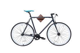Burnside Bike Rack in Mahogany ...