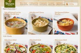 panera soup menu. Plain Soup Intended Panera Soup Menu R