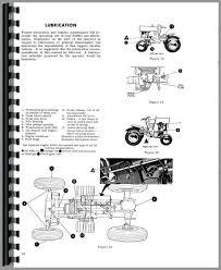 bolens lawn garden tractor operators parts manual tractor manual tractor manual tractor manual