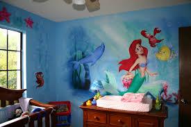 Mermaid Bedroom Decor Mermaid Bedroom Decor Little Mermaid Room Decor Image Mermaid