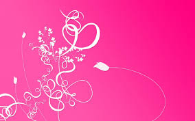 pink background designs.  Background Cool Floral Design Pink Wallpaper Background For Designs R