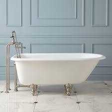 rayne acrylic clawfoot tub of claw bathtub accessories