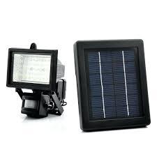 led security flood light solar security led flood light motion detection led outdoor security floodlight with