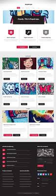 Free Templates Choose From 100s Of Examples Responsive Psd Website Templatespixel Pixel Design