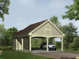 carport plans with storage. Giselle Carport Plan With Storage From Houseplansandmorecom Plans