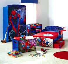 Kids Bedroom Set With Desk Girls Room Sets Twin Bed For Boys ...