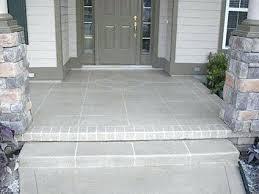 tile walkway entrance site decorative concrete of the first coast fl front porch ideas flooring porch floor tiles design gallery tile flooring ideas