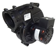 hvac replacement motors for furnaces air conditioners heat pumps amana furnace draft inducer blower 115 volts 7062 3151 fasco a158
