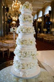 Wedding Cake Makers London