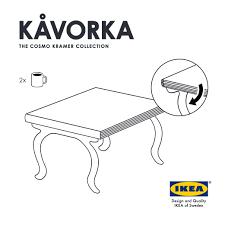kÅvorka coffee table book from ikea