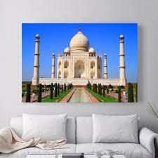 Beroemde Foto 3d Kamer Behang Landschap Canvaskunst Schilderij