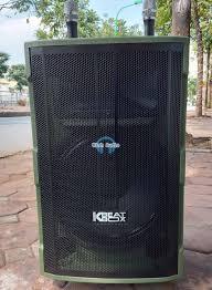 Loa Kéo Bluetooth Acnos CB39G Karaoke Di Động - MinhÂmThanh