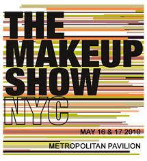 the makeup show nyc weekend recap