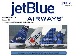 Southwest airlines Case study Operations Management  Presentation     Scribd That event  called by some the    Valentine s Day Massacre     had stranded  nine JetBlue planes