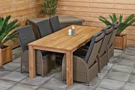 outdoor table and chairs. Garden Table And Chairs Set To Choose From Some Inspiring Tips | Outdoor