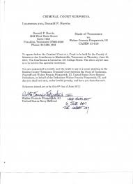 Update Cowardly Tennessee Judges Avoid Subpoenas In Fitzpatrick