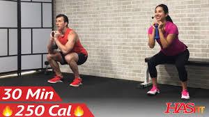 30 Minute Beginner Weight Training For Beginners Home Strength Training Full Body Dumbbell Workout
