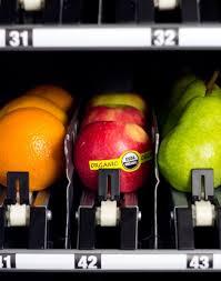 Health Food Vending Machines Franchise Adorable HUMAN Healthy Vending Becomes Preferred Vending Partner Of Viverae