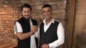 Sedat Peker'in 'silah' iddiasında ismi geçen Ahmet Onay...
