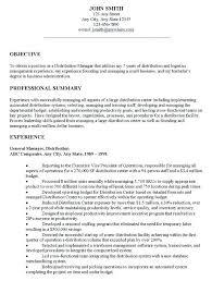Engineering Resume Objective Statement Resume Sample Source