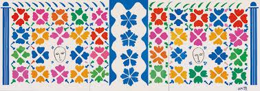 Henri Matisse: The Cut-Outs | Books \u0026 Boots