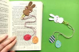 Design Bookmarks Bunny Bookmark Design For Easter Red Ted Art